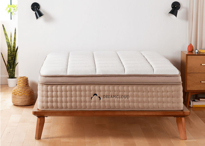 DreamCloud Mattress Photo