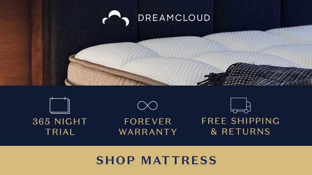 DreamCloud Warranty